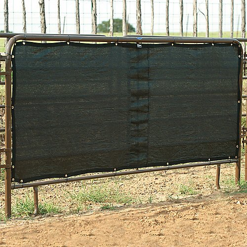Cashel Stall Panel Screen 44x136