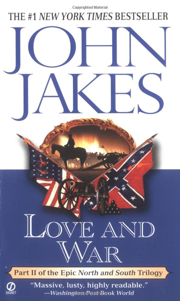 Love and War (North & South)