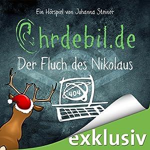 Fluch des Nikolaus (Ohrdebil 4) Hörspiel