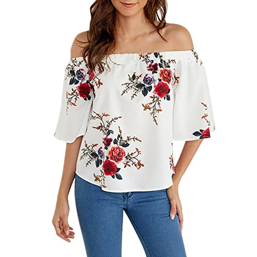 Off Shoulder Tops for Women e1921c5d8e
