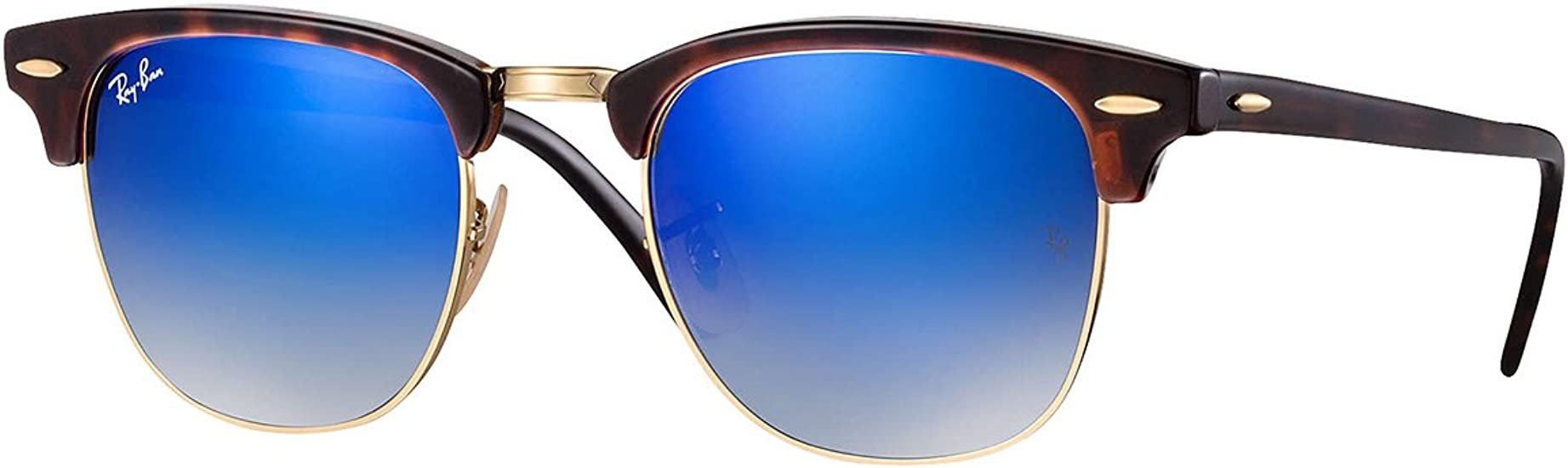 ray ban clubmaster ecaille homme