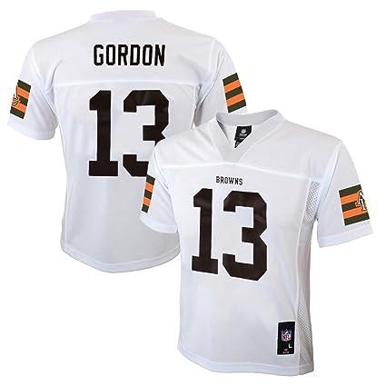 Amazon.com   Outerstuff Josh Gordon NFL Cleveland Browns Mid Tier ... d99c3dc2a