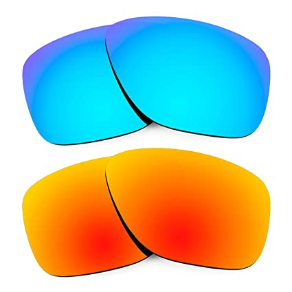 17ae036406 Image Unavailable. Image not available for. Color  Revant Replacement Lenses  for Oakley Breadbox ...