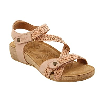 Honey Black Leather Womens Slippers Womens Sandals Slippers Handmade Vintage Sandals Durable Service Clothing, Shoes & Accessories