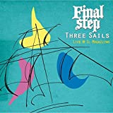 Three Sails by Final Step