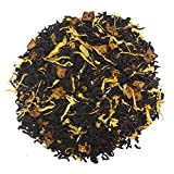 WHAT'S BREWING... Tropical passion fruit with lively black tea. Rich, fruit-floral flavor, lifted by the natural citrus of Ceylon tea. Hand mixed with ALOHA in Honolulu, Hawaii! Bring a bit of the islands home with our Hawaiian Loose Tea blen...