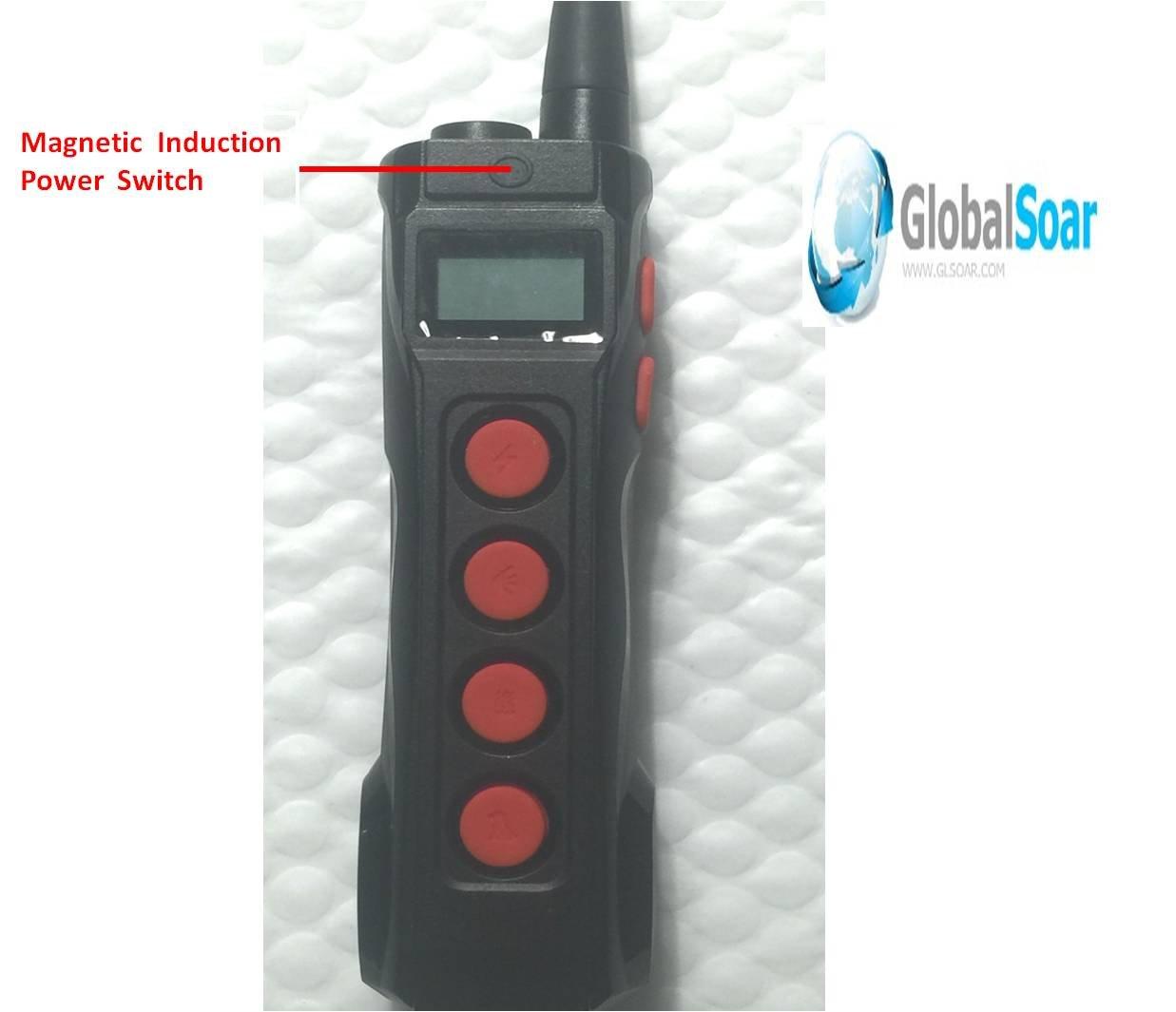 Aetertek Dog Anti bark Collar Tansmitter only for Current Models (919C Transmitter) by Aetertek