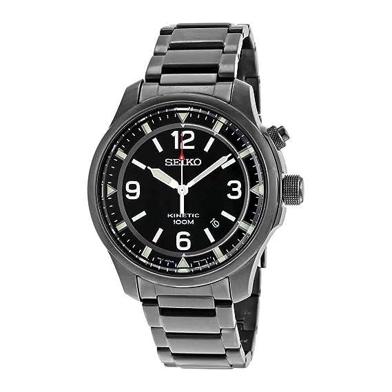 Seiko reloj hombre Kinetic SKA687P1