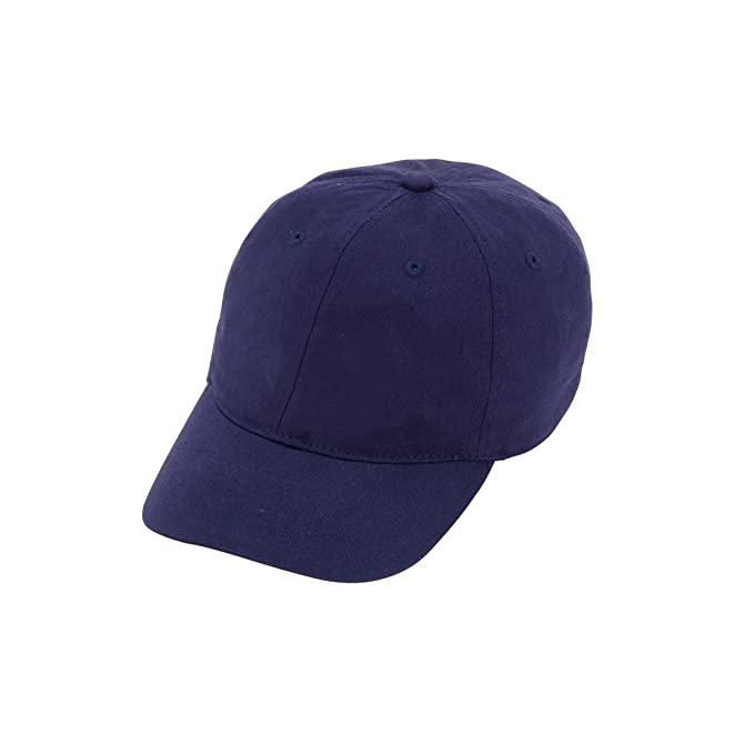 Image Unavailable. Image not available for. Color  Women s Navy Blue Baseball  Hat ... fe509ff593