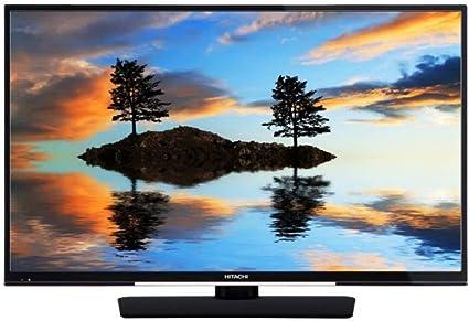 Hitachi 49hk4 W04 – Televisor LED 4 K 49