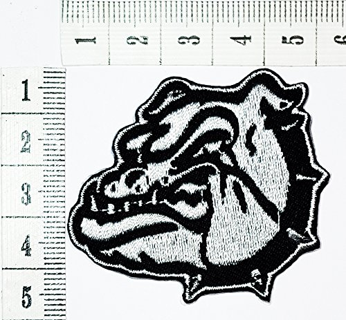 large bulldog patch - 6