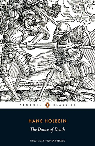 The Dance of Death (Penguin Classics) (Tattoo Of Death)