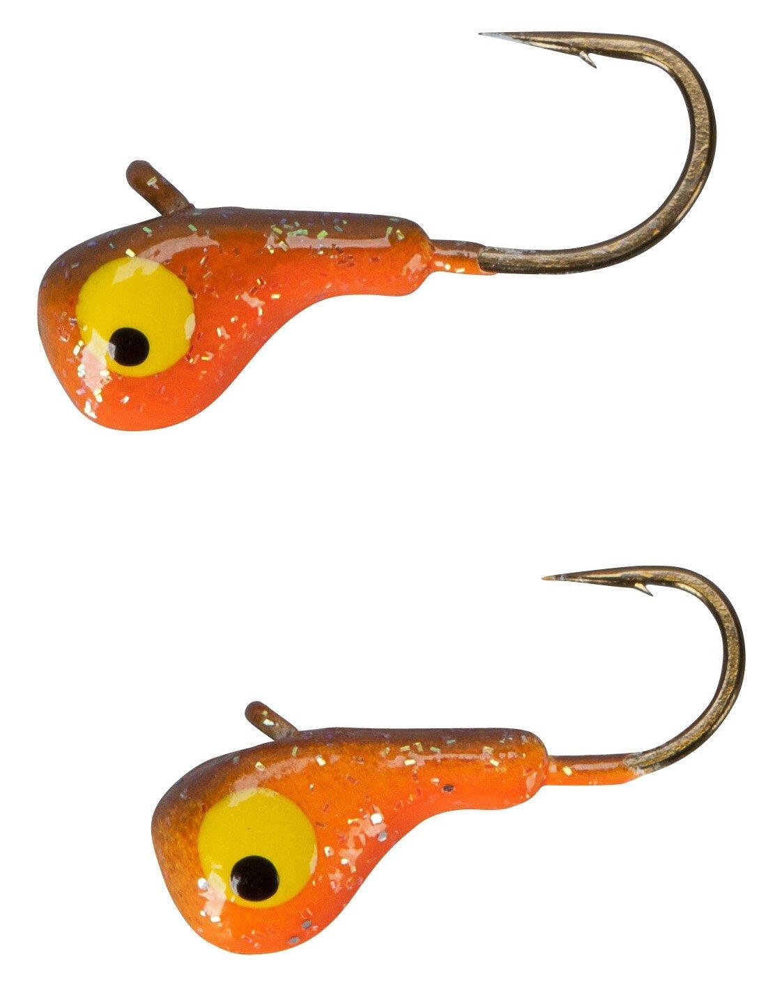 美品  Lindy Toad Panfishジグ Lindy B006IWGIF0 Panfishジグ 12|ブラウン/オレンジ ブラウン Toad/オレンジ 12, カフェ プリムラ:beff059d --- a0267596.xsph.ru