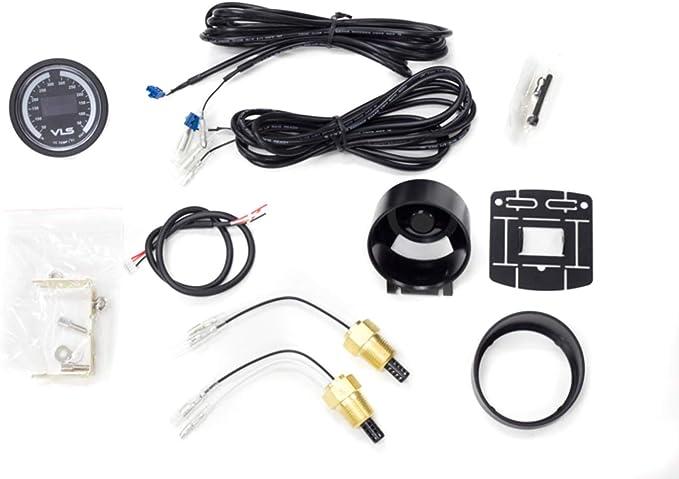 10-160 PSI Dial Truck Tire Gauge 17-555 Tru-Flate