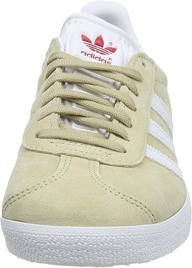adidas Gazelle W, Basket Femme: : Chaussures et Sacs
