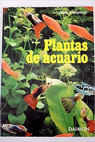 PLANTAS DE ACUARIO Madrid, 1979 Todo sobre el jardín subacuático: Amazon.es: Hans J. Mayland: Libros