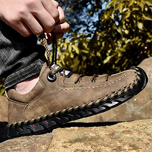 Chaussures Main Respirant Mmj Air Hommes 44 Low À Automne b Homme Casual La Léger En De Plein top Printemps B Marche fqfEFXxwA