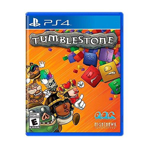 Tumblestone - Ps4