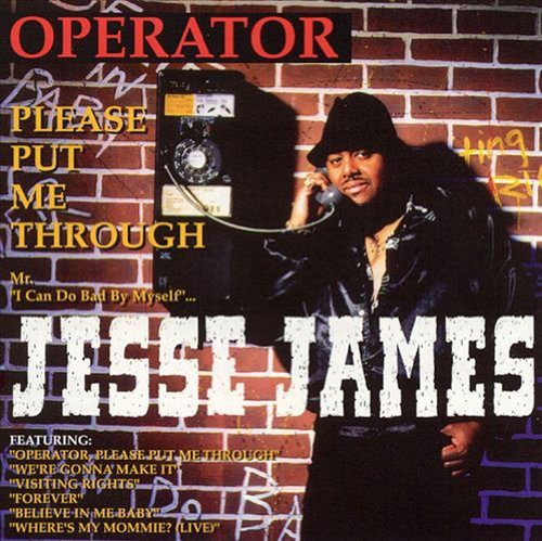 Operator Please Put Me Through (White Mansions And The Legend Of Jesse James)