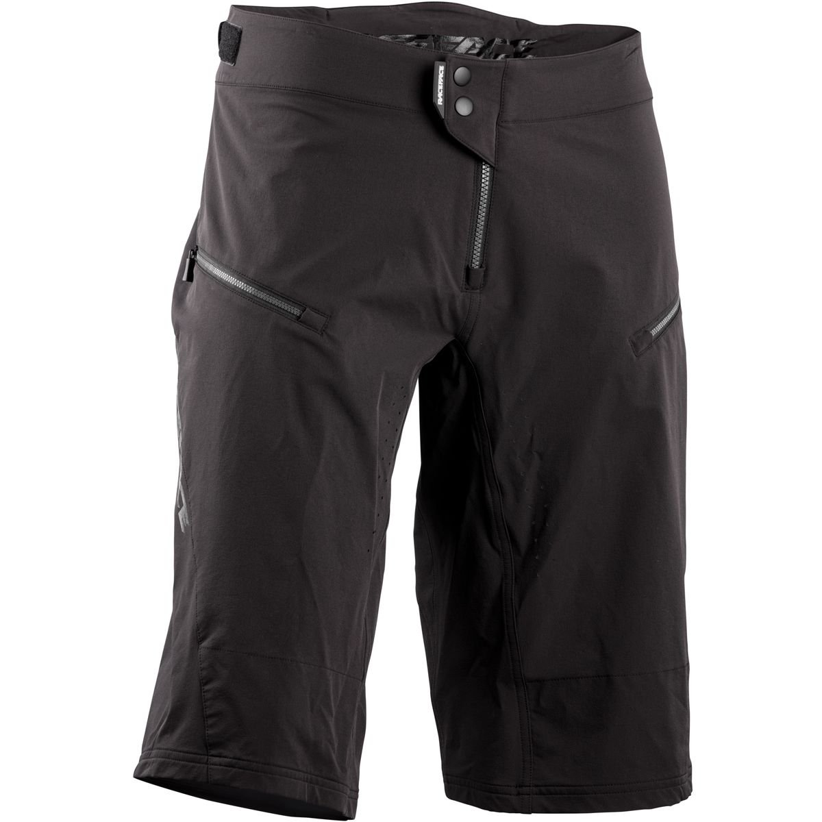 Race Face Trail-Short Indy Schwarz Gr. M