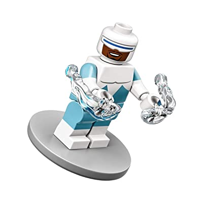LEGO Disney Series 2 Collectible Minifigure - Frozone 71024: Toys & Games