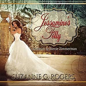 Jessamine's Folly Audiobook