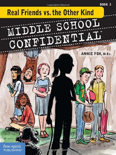 Real Friends vs. the Other Kind (Middle School Confidential) ebook