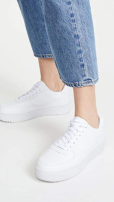Jeffrey Campbell Court Fashion Sneakers