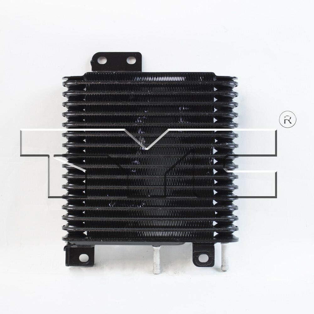Auto Trans Oil Cooler TYC 19017