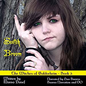 Scotch Broom Audiobook