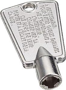 216702900 Freezer Door Key For Frigidaire Kenmore AP4071414 PS2061565