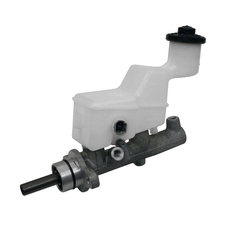 BECKARNLEY 072-9908 Brake Master Cylinder