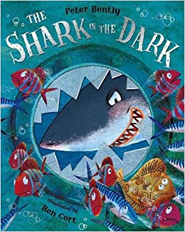 Image result for shark in the dark