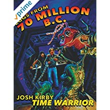 Josh Kirby Time Warrior: Eggs From 70 Million B.C.
