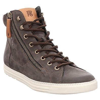 e3a01b41c912c8 Paul Green 4675 Boots 4675-063  Amazon.co.uk  Shoes   Bags
