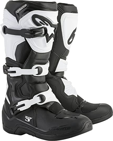 Alpinestars Tech 3 Motocross Boots