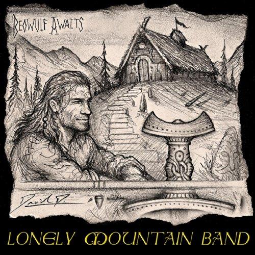 amazoncom beowulf awaits lonely mountain band mp3