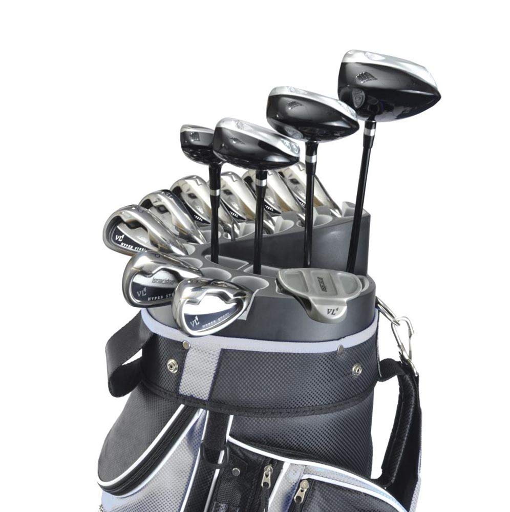 Longridge EZE Kaddy Pro - Bolsa para Equipamiento de Golf
