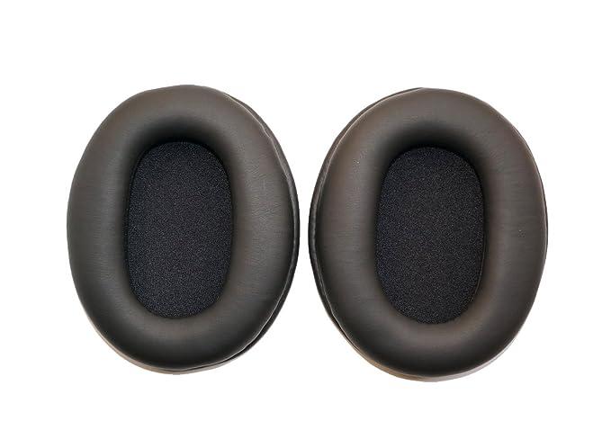 Ear Pad almohadillas cojín de piel Reparación Piezas para ...