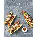 Inspiralized and Beyond: Spiralize, Chop, Rice, and Mash Your Vegetables into Creative, Craveable Meals
