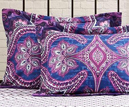 Home Style New Boho Chic Blue Purple Pink Teen Girls