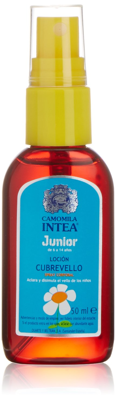 Camomila Intea Junior Body Hair Lightening Spray - 50 ml 8410895100280