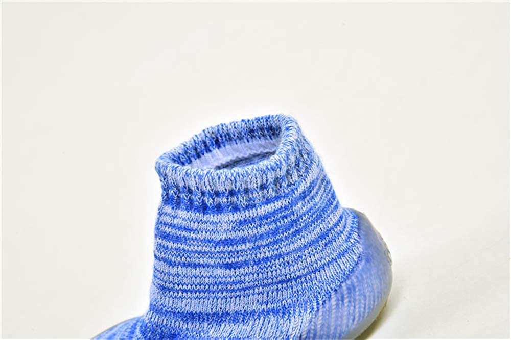 Baby Cute Knit Premium Warm Winter Infant Prewalker Toddler Snow Boots