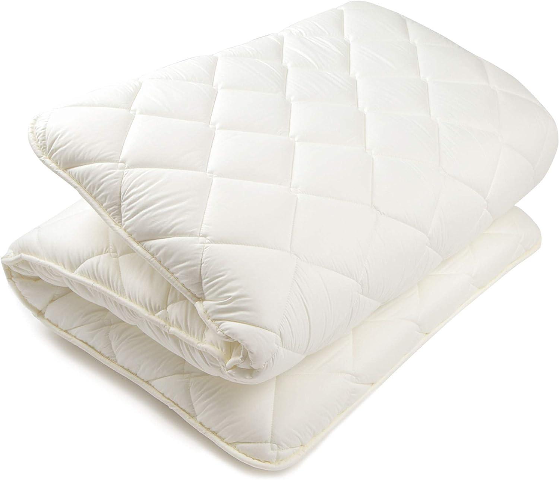 BJDesign Futon Mattress Twin Bedding – Traditional Japanese Sleeping Mat – Shikibuton Shiki Futon – Floor Beds for Apartment, Home, Studio – Double Volume Cotton Padding – 80 x 36 x 4 Inch
