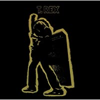T-Rex - Electric Warrior