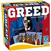 Asmodee Greed