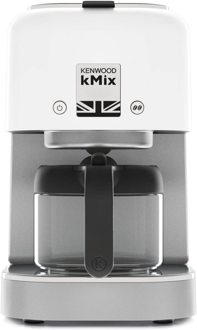 Kenwood kMix Independiente - Cafetera (Independiente, Cafetera de ...