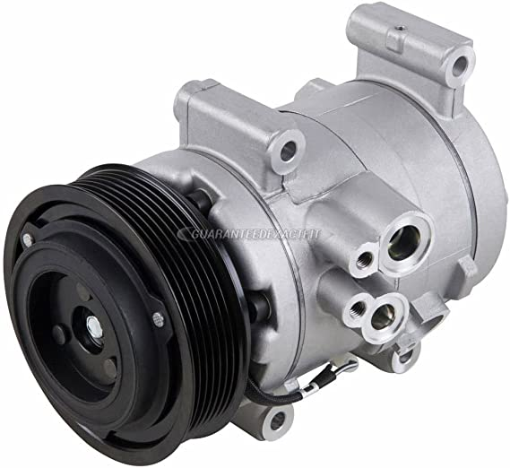 2005-2014 Toyota Tacoma V6 4.0L AC A//C Discharge Line Fits