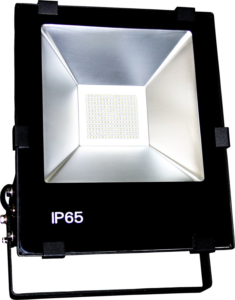 FIVE STAR LED Flood Light 200W (600W Equivalent) Commercial Grade UL Listed, 6000K, 20000 Lumen, Aluminum Outdoor Lightning