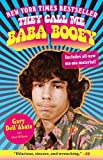 Book cover from They Call Me Baba Booey by Gary DellAbate